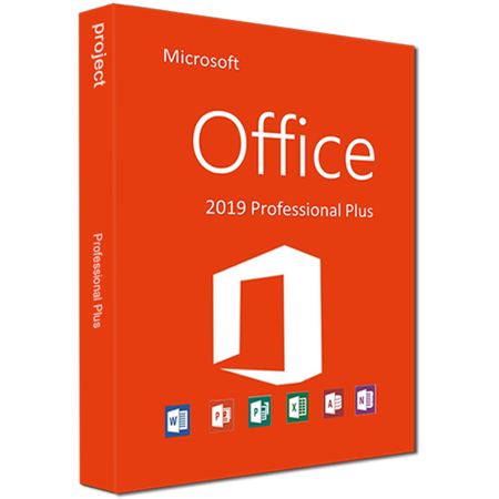 Picture of Microsoft Office Professional Plus 2019