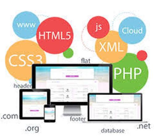 صورة خدمة تصميم مواقع انترنت