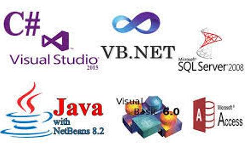 صورة خدمة تصميم برامج مكتبية خاصة