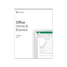 Picture of Office Home and Business 2019 Retail