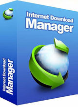 Picture of Internet Download Manger