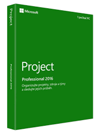 صورة Project Professional 2016