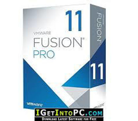 Picture of VMWARE FUSION 11 PRO MAC