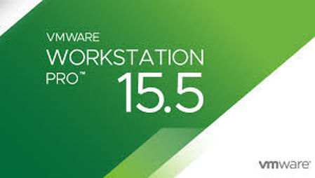 Picture of VmWare Workstation Pro 15