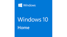 Picture of Windows 10 Home