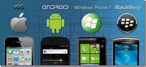 صورة خدمة تصميم تطبيقات للجوال