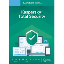 Picture of Kaspersky Total Security 2020