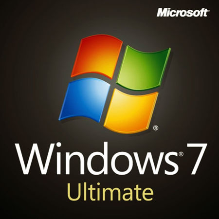 Picture of Windows 7 Ultimate 20 User MAK مفتاح