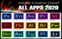 Picture of Adobe Creative Cloud 1 month